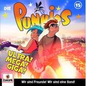 015/Ultra! Mega! Giga! by Die Punkies