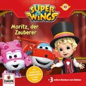 010/Moritz, der Zauberer von Super Wings