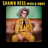 World Away de Shawn Hess
