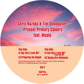 Primary Colors von Chris Nazuka