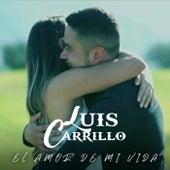 El Amor de Mi Vida de Luis Carrillo