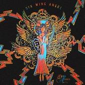 Six Wing Angel by Edan Archer