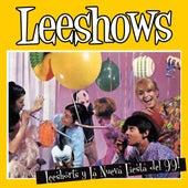 ¡Leeshorts y la Nueva Fiesta del 99! by Leeshows