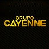 Chumbo Trocado by Grupo Cayenne