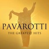 'O sole mio de Luciano Pavarotti