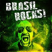 Brasil Rocks! de Various Artists