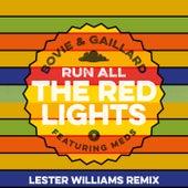 Run All The Red Lights (Lester Williams Remix) von Bovie