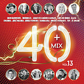 40+ Mix Vol.13 von Various Artists