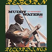 At Newport (HD Remastered) de Muddy Waters