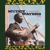 At Newport (HD Remastered) di Muddy Waters