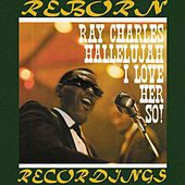 Hallellujah I Love Her So (HD Remastered) de Ray Charles