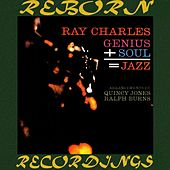 Genius + Soul = Jazz (HD Remastered) de Ray Charles