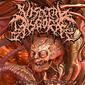 Necrotic Biogenesis by Visceral Disgorge