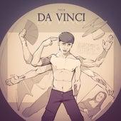 Da Vinci de Ayax y Prok