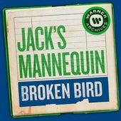 Broken Bird di Jack's Mannequin