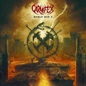 World War X by Carnifex