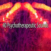 40 Psychotherapeutic Sounds de Asian Traditional Music