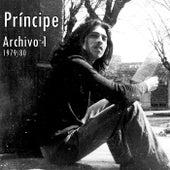 Archivo 1 de Gustavo Pena El Príncipe
