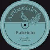 Maldita by Fabricio