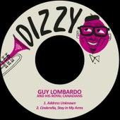 Address Unknown de Guy Lombardo