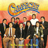 Un Poco Amantes, un Poco Novios de Campeche Show