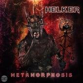 Metamorphosis by Helker