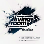 Tech House Nation, Vol. 4 - EP von Various Artists