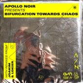 Bifurcation Towards Chaos by Apollo Noir
