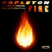 Fire (Remix) de Capleton