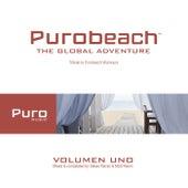 Purobeach Volumen Uno The Global Adventure - EP de Various Artists