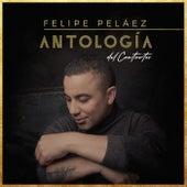 Antologia del Cantautor de Felipe Peláez (Pipe Peláez)