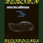 More Real Folk Blues (HD Remastered) de Sonny Boy Williamson II