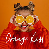 Orange Kiss: Summer Chill, Piano, Piano & Violin by Various Artists