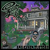 Any Given Tuesday by Sweet Leaf