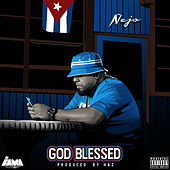 God Blessed de Ñejo