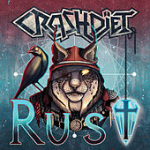 In the Maze by Crashdiet