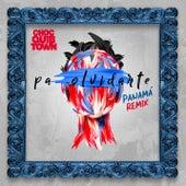 Pa Olvidarte (Panamá Remix) de Chocquibtown