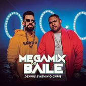 Megamix do Baile by Dennis DJ