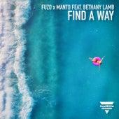 Find a Way de Fuzo