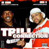 DJ Chill Presents Pimp C Trill Connection by Pimp C