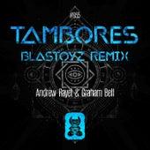 Tambores (Blastoyz Remix) by Andrew Rayel