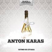 Ritmo De Citara von Anton Karas