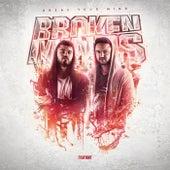 Break Your Mind de Various Artists