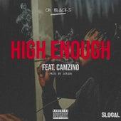 High Enough von CR BLACKS