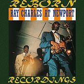 Ray Charles at Newport (HD Remastered) de Ray Charles