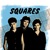 Best of the Early 80's Demos de The Squares