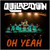 OH Yeah de Quilapayun