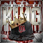 Blood Of A King van Young Rebz