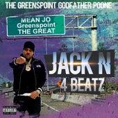 Jack N 4 Beatz de Poone