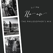 No One (The Philosopher's Mix) by djinn